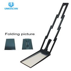 Handheld Small Size Foldng Under Vehicle Checking Mirror For Vehicle Security Checking