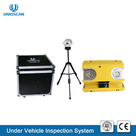 High Resolution CCD Camera Mobile Car Inspection Detector Under Vehicle Surveillance System